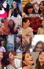 How I Met You (RaStro) by onewiththerebels