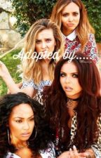 Adopted by... by littlemix_xo