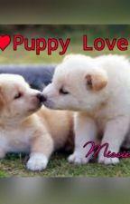 Puppy Love by Missiebee