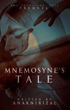 Mnemosyne's Tale #Wattys2016 by AnakniRizal