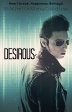 Desirous (Sequel to Surviving Him) by ItsOnlyMorgan