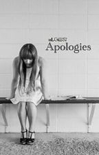 Apologies by UgliES7