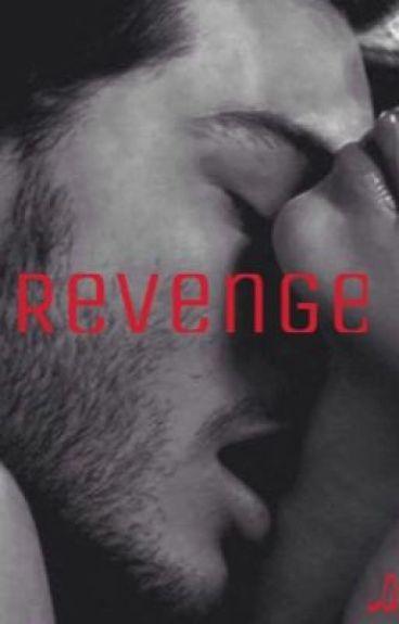 Revenge [ Z.M. ]