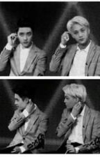 ONE SHOT KAISOO by memo_exo