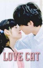 Love Cat by kookieyxoxo
