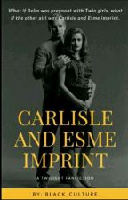 Carlisle and Esme Imprint by Black_Culture