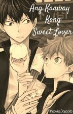 Ang kaaway kong sweet lover (BoyxBoy) by rhoviejacob