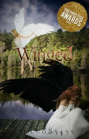 Winged - Currently Under Heavy Editing by Hello83433