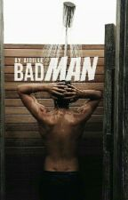 BADMAN by aidille