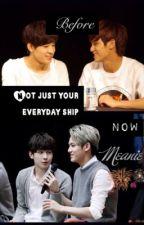 Meanie, not just a ship by misakifujiyama