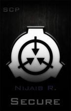 SCP: Secure. by NijaibR