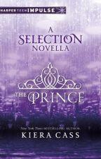 The Prince-Kiera Cass by SofyJimnez