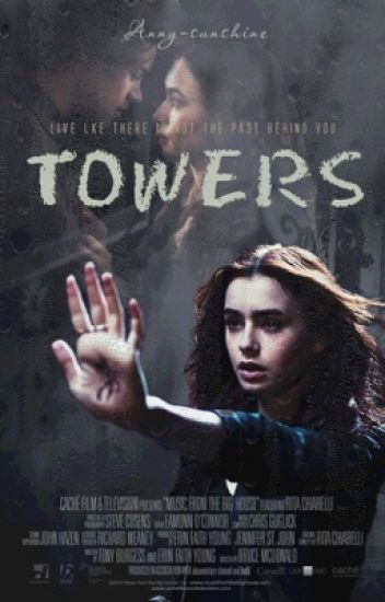 Towers. In my heart