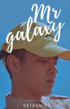 Mr. Galaxy ↪ w.y.f -;02 by -satannie