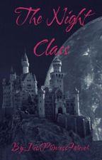 The Night Class by IlikeCaffeeLattae