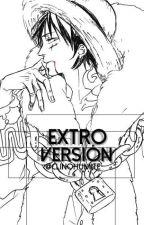 • Extroversión | LawLu • by Clinohumite