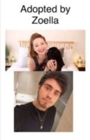 Adopted by zoella completed meet and greet wattpad adopted by zoella completed m4hsunfo