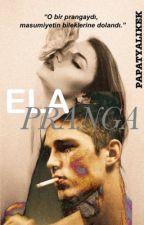 ELA PRANGA by papatyalikek
