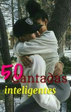 50 Cantadas Inteligentes by Thannyen