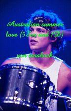 Australian summer love (5Sos und 1D) by sarabock