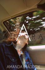 Aurora by blcksunday