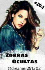 Zorras Ocultas by dreamer291202