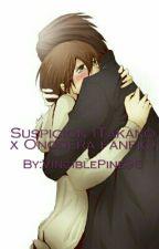 Suspicion (Takano x Onodera fanfic) by VinciblePine95