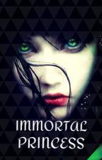 Immortal Princess by Dzreena03