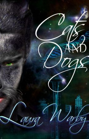 Cats and Dogs - LGBT, boyXboy - FREE EXCERPT by LauraWarby