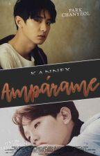 Ampárame. [ChanBaek] by kannfx