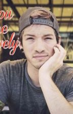 You are lovely (Josh Dun) by tmntmikey