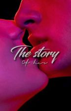 The Story of Her (Weston Koury) ON HOLD by write_behind_