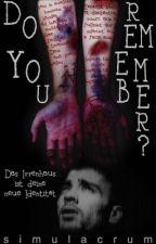 Do you remember? (Zayn Malik) by einsamerwolf_Liam