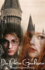 Die Potter Geschwister  by lunalovegoodlover