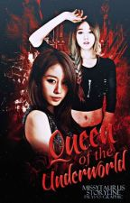 Queen of the Underworld by intrepidqueen