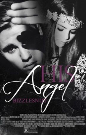 His Angel (Jelena) {VERY SLOW UPDATES} by kissputa