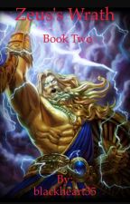Zeus's Wrath by blackheart35