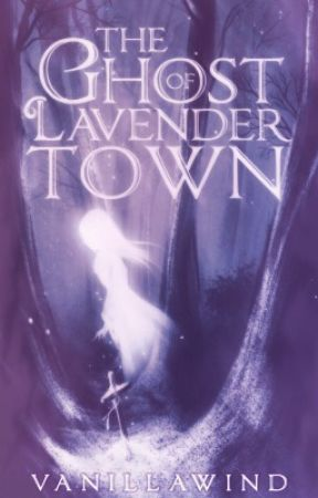 The Ghost of Lavender Town (PKMN) by VanillaWind