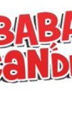 Baba Candır by anna1fire