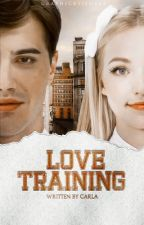 Love Training || Rove by rooneyclassic