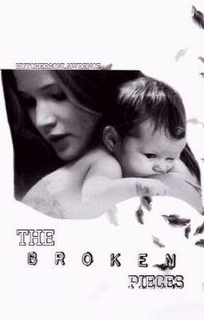 The Broken Pieces (Skinny Love Sequel) by HutchersonLawrence