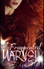 Fragmented Marvell by BirdLysdahl