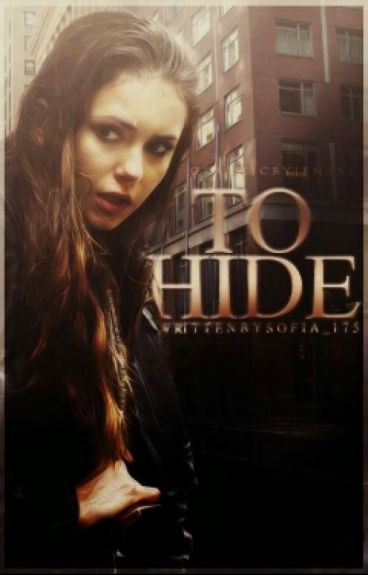 To Hide {hs}