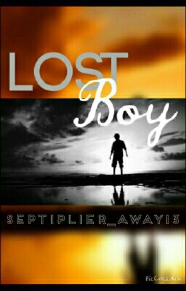 Lost Boy (Septiplier Short Story)