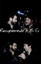 Recuperando A Mi Ex [WIGETTA] by fercuff