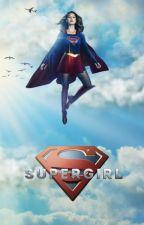 City's  Super Savior (Super-girl Fan - Fiction) by _PxPlaz_