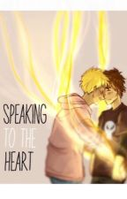 Speaking to the Heart [Solangelo AU] by CreativeName__
