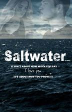 Saltwater  by tabithaemily