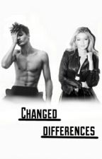 Changed Differences by beingapart