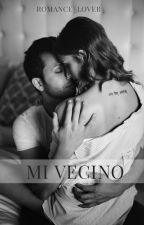 Mi Vecino © by romance_lover_